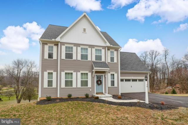 70 Mount Airy Road, NEW PROVIDENCE, PA 17560 (#PALA114706) :: The Heather Neidlinger Team With Berkshire Hathaway HomeServices Homesale Realty