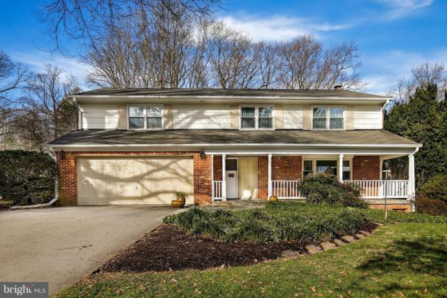 1536 Forest Lane, MCLEAN, VA 22101 (#VAFX746024) :: Remax Preferred | Scott Kompa Group