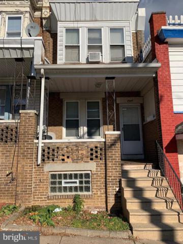 1547 Dyre Street, PHILADELPHIA, PA 19124 (#PAPH508500) :: Jason Freeby Group at Keller Williams Real Estate