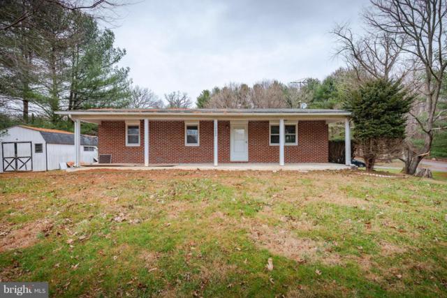 12000 Frederick Road, ELLICOTT CITY, MD 21042 (#MDHW209144) :: Colgan Real Estate