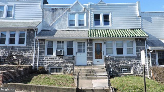 166 N Madison Avenue, UPPER DARBY, PA 19082 (#PADE322086) :: Jason Freeby Group at Keller Williams Real Estate