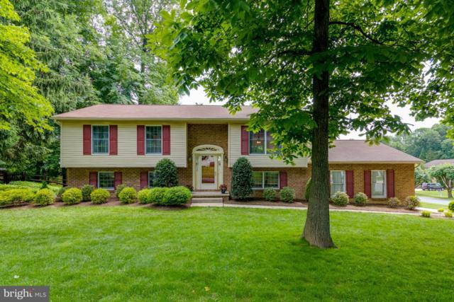 505 Stonehue Court, BEL AIR, MD 21014 (#MDHR180020) :: Remax Preferred | Scott Kompa Group