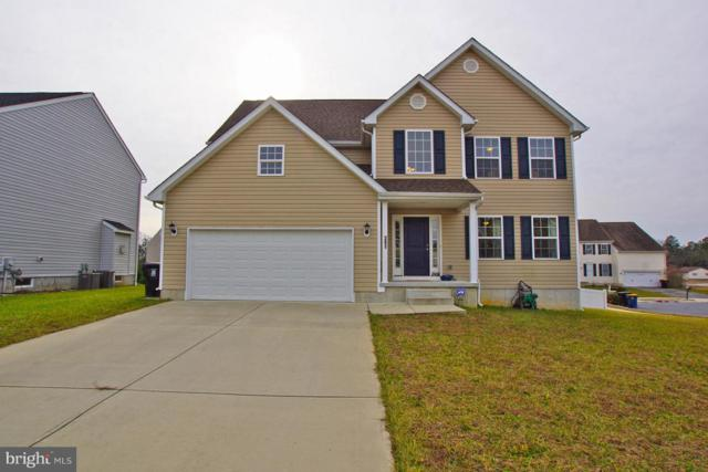 281 S Marshview Terrace, MAGNOLIA, DE 19962 (#DEKT180808) :: Joe Wilson with Coastal Life Realty Group