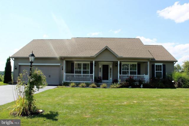 274 Joshua Drive, HANOVER, PA 17331 (#PAYK105594) :: Benchmark Real Estate Team of KW Keystone Realty