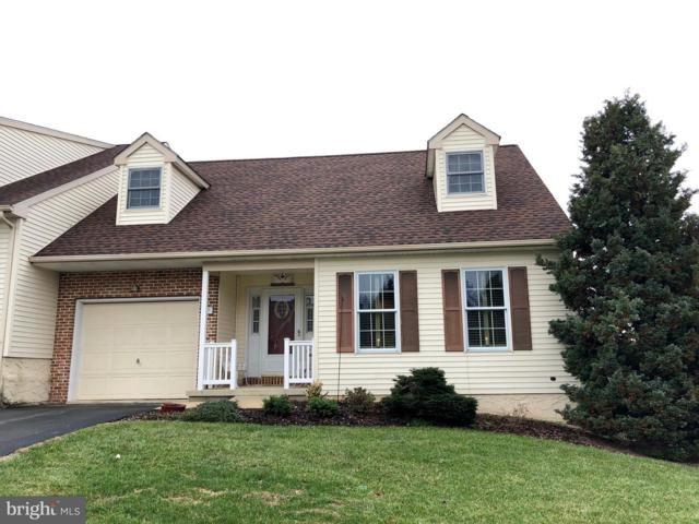 37 Knollwood Road, MILLERSVILLE, PA 17551 (#PALA114716) :: The Jim Powers Team