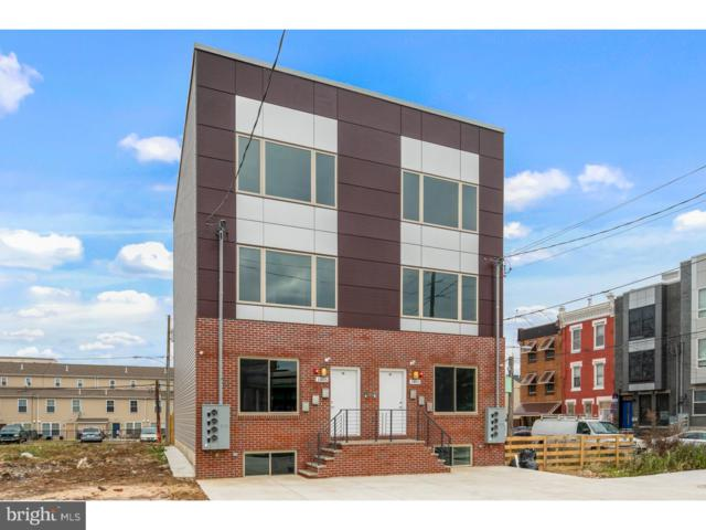 1405 N 8TH Street, PHILADELPHIA, PA 19122 (#PAPH508540) :: Jason Freeby Group at Keller Williams Real Estate
