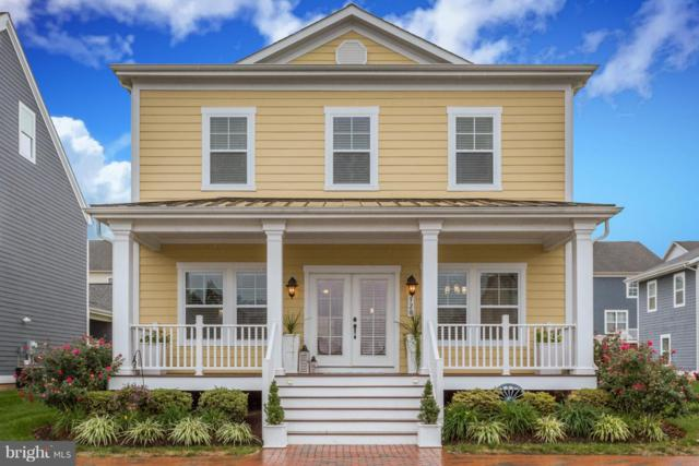 320 Thomas White Boulevard, CHESTER, MD 21619 (#MDQA122870) :: Blue Key Real Estate Sales Team