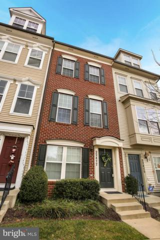 22477 Glenbow Way #2009, CLARKSBURG, MD 20871 (#MDMC487364) :: The Speicher Group of Long & Foster Real Estate