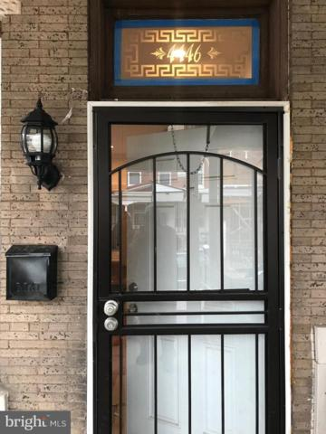 4446 N Uber Street, PHILADELPHIA, PA 19140 (#PAPH508566) :: LoCoMusings