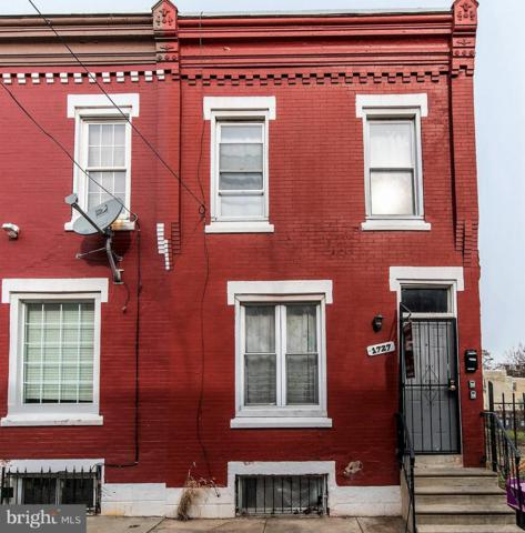 1727 French Street, PHILADELPHIA, PA 19121 (#PAPH508568) :: Jason Freeby Group at Keller Williams Real Estate