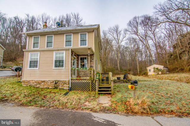 4812 Kern Rd, MANCHESTER, MD 21102 (#MDCR153924) :: Remax Preferred | Scott Kompa Group