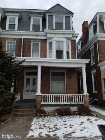 1825 N 2ND Street, HARRISBURG, PA 17102 (#PADA104912) :: Benchmark Real Estate Team of KW Keystone Realty
