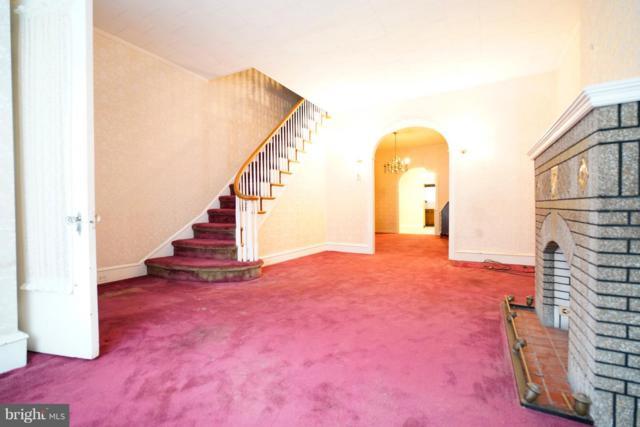 2421 S 13TH Street, PHILADELPHIA, PA 19148 (#PAPH508590) :: Jason Freeby Group at Keller Williams Real Estate