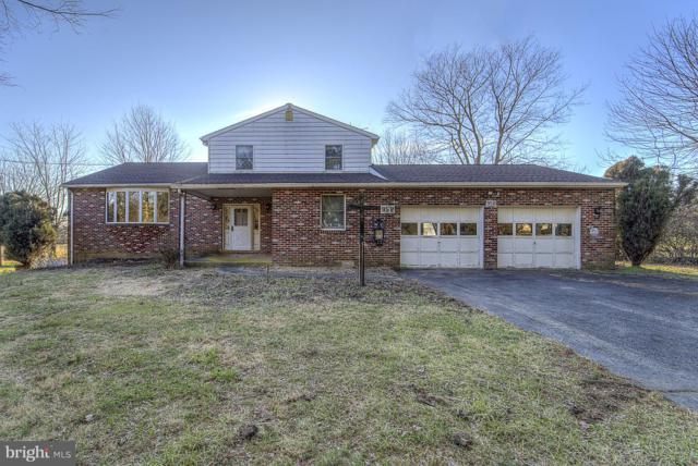 958 Callowhill Road, PERKASIE, PA 18944 (#PABU307512) :: Jason Freeby Group at Keller Williams Real Estate