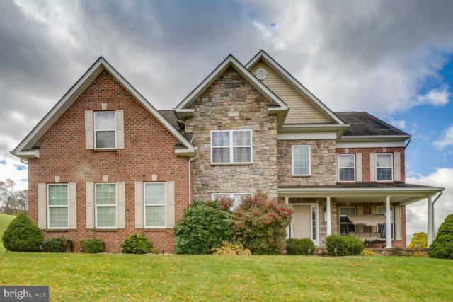 75 Glen Avenue, GLEN ROCK, PA 17327 (#PAYK105618) :: The Heather Neidlinger Team With Berkshire Hathaway HomeServices Homesale Realty
