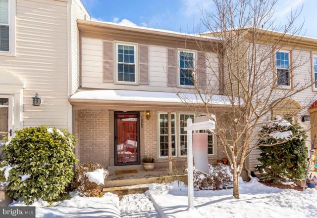 10260 Colony Park Drive, FAIRFAX, VA 22032 (#VAFX746074) :: Tom & Cindy and Associates