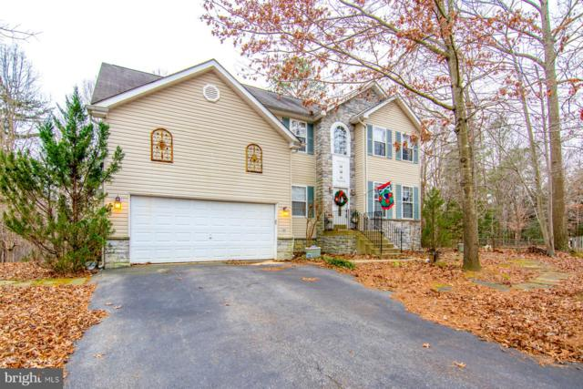 115 Austyn Court, SAINT LEONARD, MD 20685 (#MDCA140338) :: Gail Nyman Group