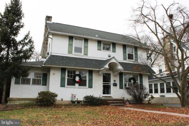714 Concord Avenue, DREXEL HILL, PA 19026 (#PADE322122) :: Jason Freeby Group at Keller Williams Real Estate