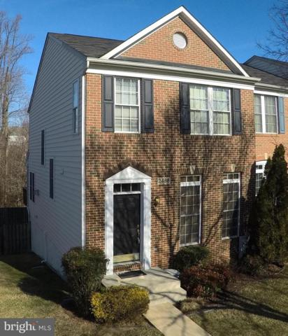 2488 Jostaberry Way, ODENTON, MD 21113 (#MDAA302498) :: The Riffle Group of Keller Williams Select Realtors