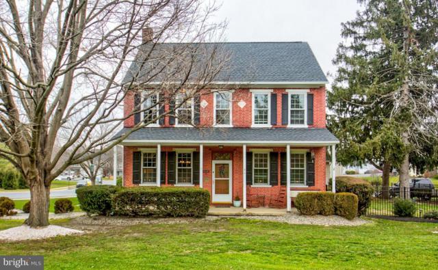149 Norlawn Circle, LANCASTER, PA 17601 (#PALA114744) :: Benchmark Real Estate Team of KW Keystone Realty