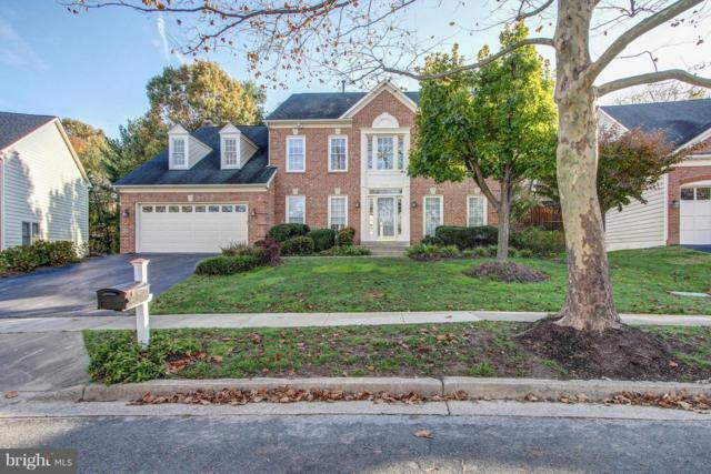 11305 Royal Manor Way, NORTH POTOMAC, MD 20878 (#MDMC487406) :: The Speicher Group of Long & Foster Real Estate