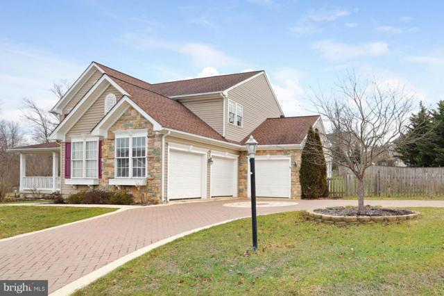 20609 Woodbridge Drive, HAGERSTOWN, MD 21742 (#MDWA136662) :: The Sebeck Team of RE/MAX Preferred