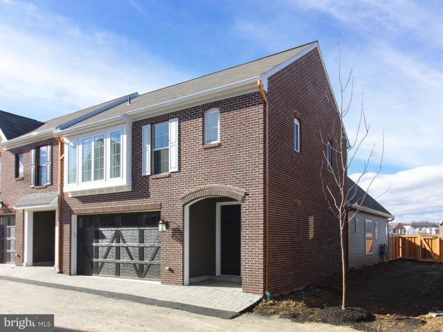 3208 Emerson Way, MECHANICSBURG, PA 17055 (#PACB106080) :: Benchmark Real Estate Team of KW Keystone Realty