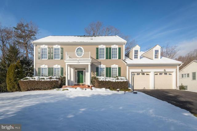 13158 Cuyahoga Court, MANASSAS, VA 20112 (#VAPW322074) :: Colgan Real Estate
