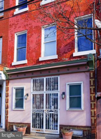 1221 N 2ND Street, PHILADELPHIA, PA 19122 (#PAPH508706) :: Jason Freeby Group at Keller Williams Real Estate