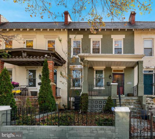 64 Channing Street NW, WASHINGTON, DC 20001 (#DCDC309216) :: Crossman & Co. Real Estate