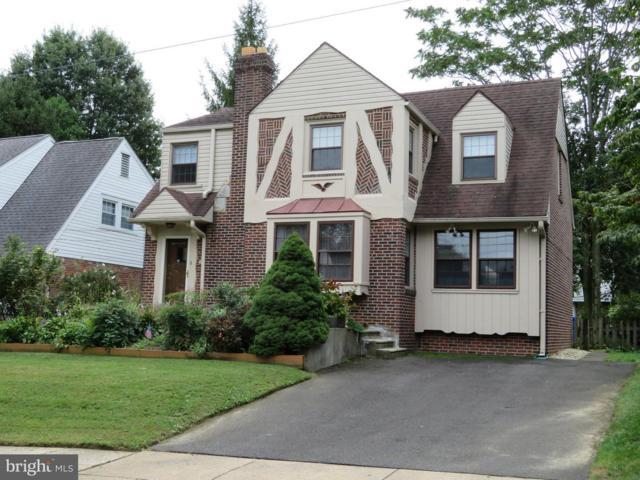 616 Croyden Road, CHELTENHAM, PA 19012 (#PAMC373394) :: Colgan Real Estate