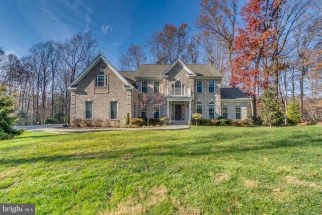 12620 Purcell Road, MANASSAS, VA 20112 (#VAPW322076) :: Blue Key Real Estate Sales Team