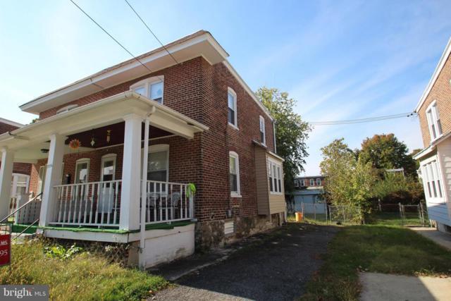 2536 Sandeland Street, CHESTER, PA 19013 (#PADE322144) :: Jason Freeby Group at Keller Williams Real Estate