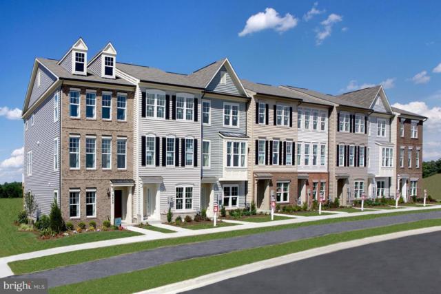 1 Scott Ridge Place, FREDERICK, MD 21704 (#MDFR190964) :: Colgan Real Estate