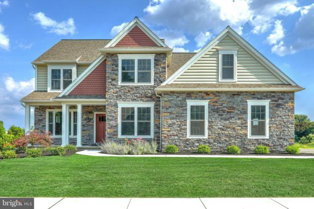 518 E Delp Road, LANCASTER, PA 17601 (#PALA114758) :: The Heather Neidlinger Team With Berkshire Hathaway HomeServices Homesale Realty
