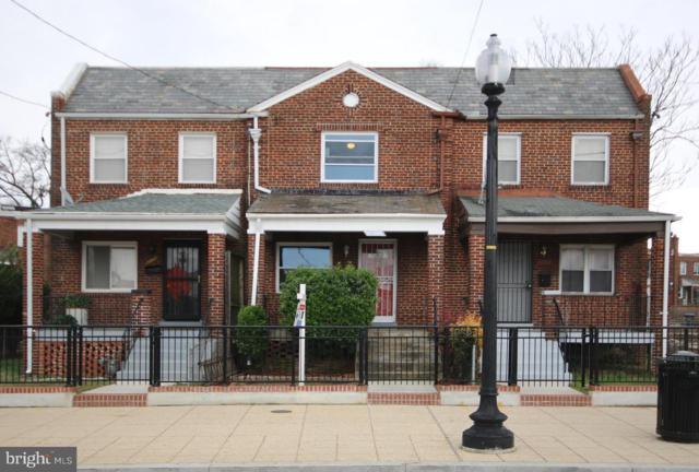 3733 Minnesota Avenue NE, WASHINGTON, DC 20019 (#DCDC309230) :: Bic DeCaro & Associates