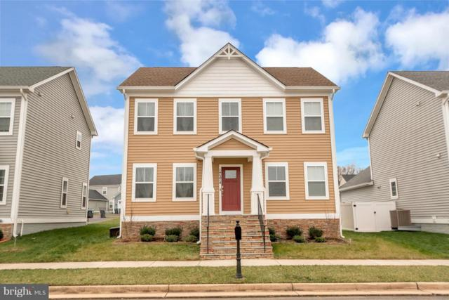 17274 Day Lily Dr, RUTHER GLEN, VA 22546 (#VACV109606) :: Wes Peters Group Of Keller Williams Realty Centre
