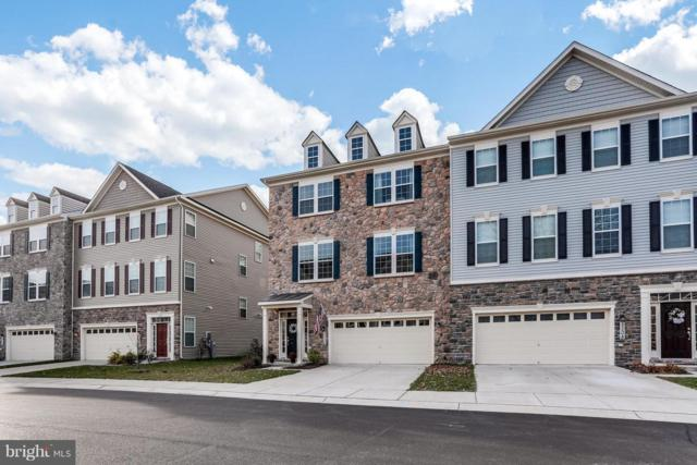 8206 Chardonay Drive, MILLERSVILLE, MD 21108 (#MDAA302532) :: The Riffle Group of Keller Williams Select Realtors