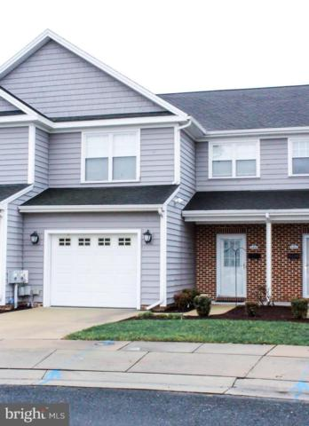 1450 Hidden Meadow Lane, SALISBURY, MD 21801 (#MDWC101104) :: The Allison Stine Team
