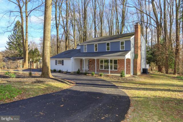 610 Whiteland Hunt Road, DOWNINGTOWN, PA 19335 (#PACT285278) :: Colgan Real Estate