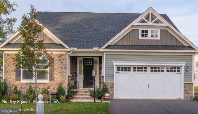 0 Grant Avenue, MANASSAS, VA 20112 (#VAPW322102) :: SURE Sales Group