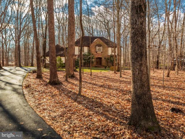 3681 Russell Road, WOODBRIDGE, VA 22192 (#VAPW322106) :: Colgan Real Estate
