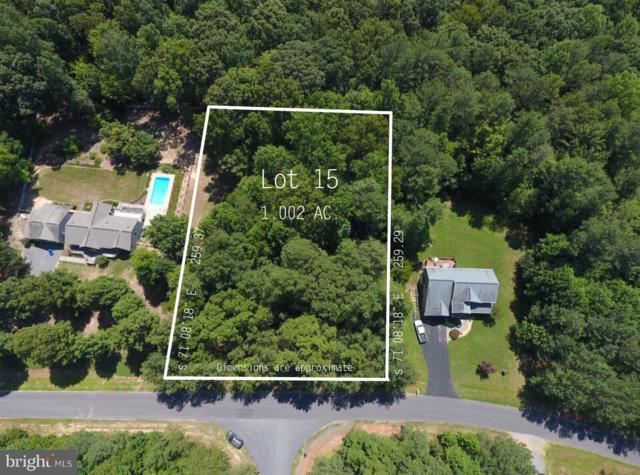 5515 Wyndemere Circle, MINERAL, VA 23117 (#VASP165248) :: SURE Sales Group