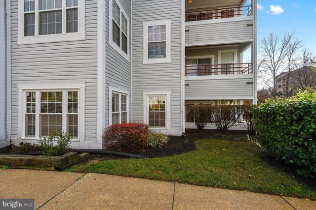 606 Rolling Hill Walk #103, ODENTON, MD 21113 (#MDAA302552) :: The Sebeck Team of RE/MAX Preferred