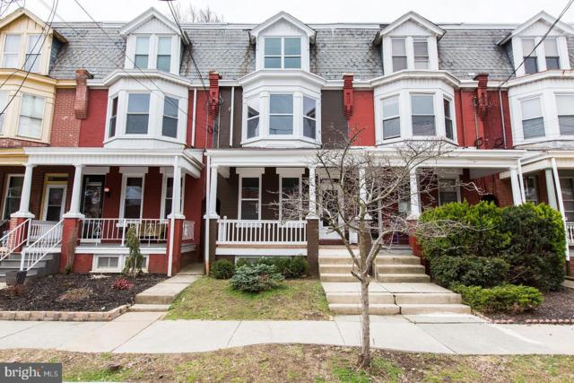 234 E Clay Street, LANCASTER, PA 17602 (#PALA114770) :: The Craig Hartranft Team, Berkshire Hathaway Homesale Realty