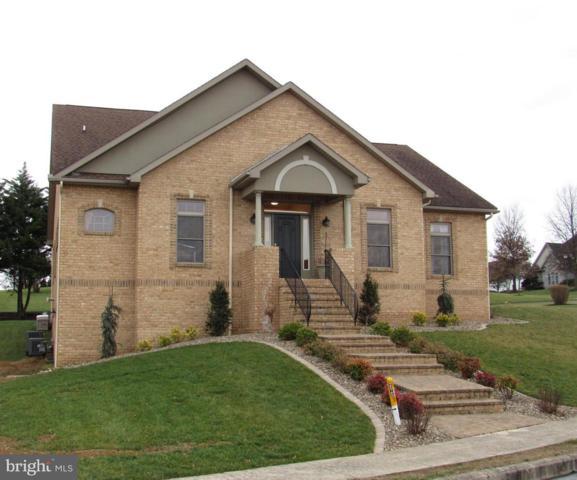 92 Celestial Terrace, GREENCASTLE, PA 17225 (#PAFL141200) :: Benchmark Real Estate Team of KW Keystone Realty