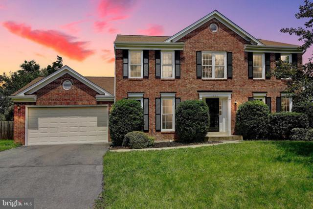 501 Aspen Drive, HERNDON, VA 20170 (#VAFX746176) :: Remax Preferred | Scott Kompa Group
