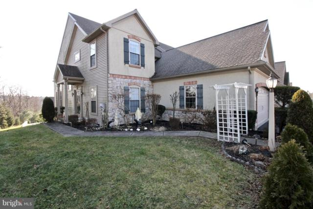 5613 Twilight Drive, HARRISBURG, PA 17111 (#PADA104934) :: Teampete Realty Services, Inc