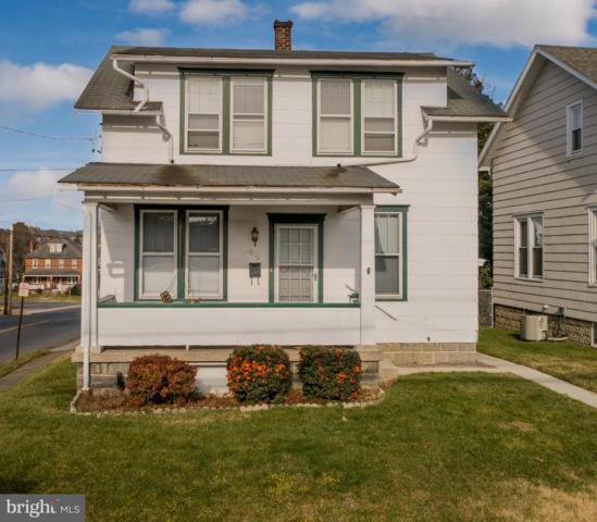 2800 Boas Street, HARRISBURG, PA 17103 (#PADA104936) :: Liz Hamberger Real Estate Team of KW Keystone Realty