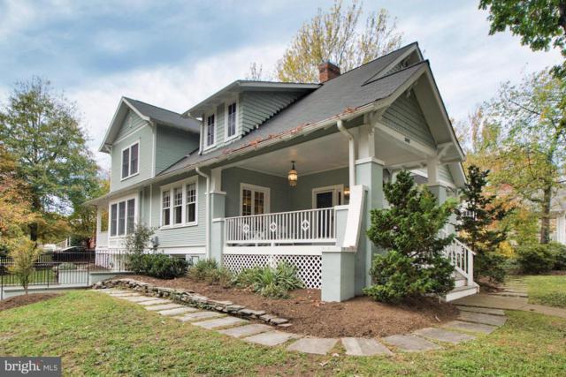 2002 N Kenmore Street, ARLINGTON, VA 22207 (#VAAR103910) :: TVRG Homes